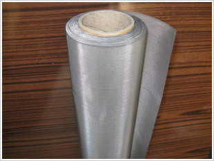 Magnetic Shielding Material Stainless Steel Wire Mesh