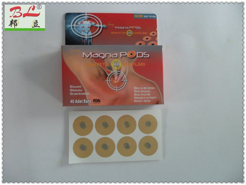 Magnetic Therapy Spot Bandage Plaster