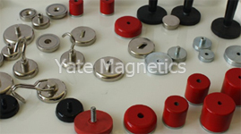 Magnets Holding