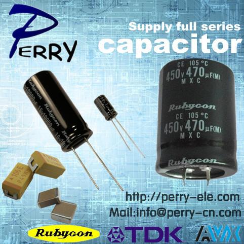 Mal202116102e3 Cap 25v 1000uf Elect Axial