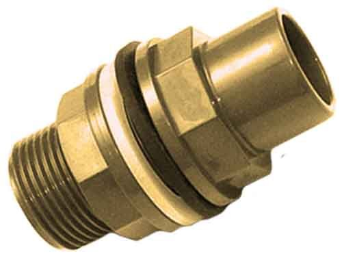 Male Femal Tank Connectors