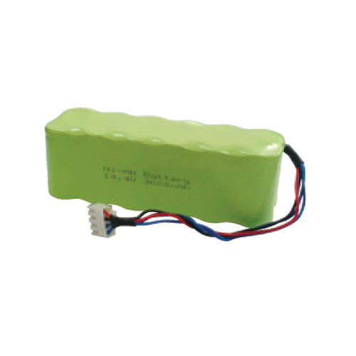 Mamirobot K7 Battery Rc Nmmak7