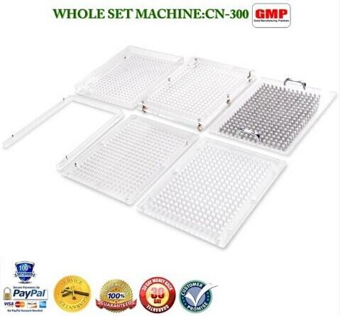 Manual Encapsulation Machines Cn 300