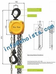 Manual Hoist Manufacturer