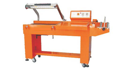 Manual L Sealer From Multi Pack Machinery