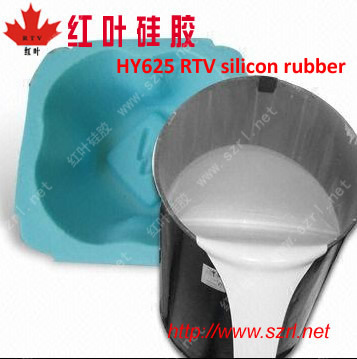 Manual Mold Design Silicone Rubber Hy528