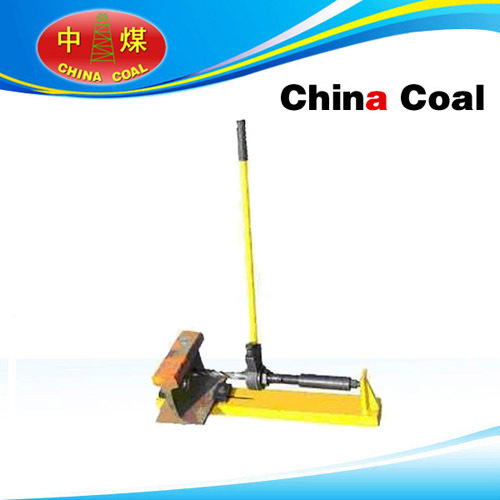 Manual Rail Drilling Machine