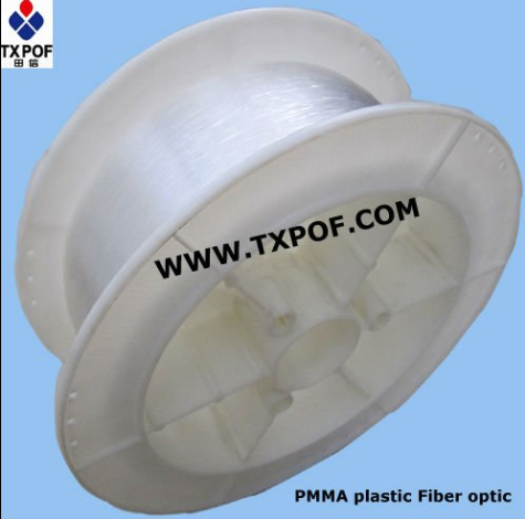 Manufacture Plastic Optic Fiber And Cable