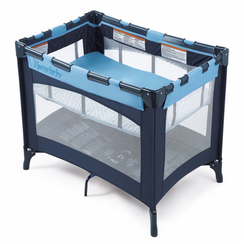 Manufacturer Of Baby Playpen Playard Travel Cot In China