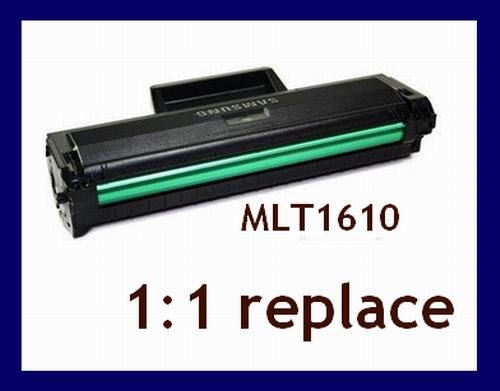 Manufacturer Samsung 1610 Mlt 1610d2 Laser Toner Cartridge Ml 2010