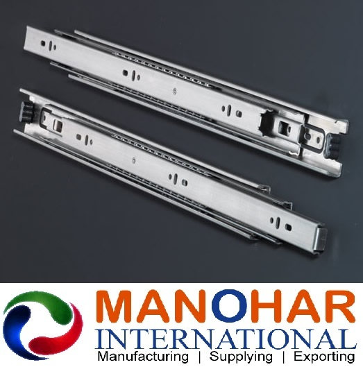 Manufacturer Supplier Exporter Of High Quality Kitchen Cabinet Drawer Slide