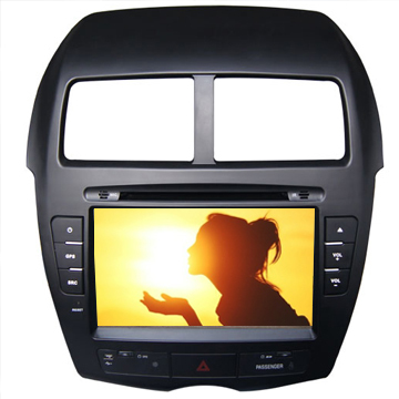 Manufacturer Wholesale Car Dvd Gps Specially For Peugeot 4008