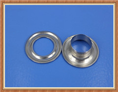 Manufacturing Aluminum Eyelets