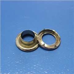 Manufacturing Stainless Steel Eyelets