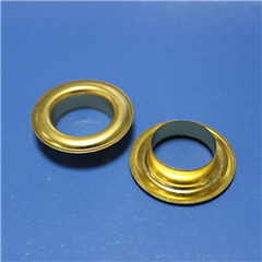 Manufacturing Steel Eyelets