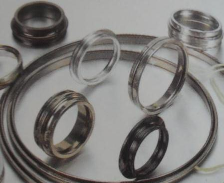 Many Types Of Rings From China