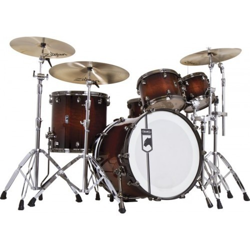 Mapex Black Panther Blaster Studioease 5 Piece Shell Pack