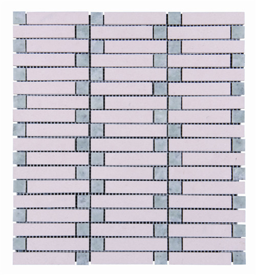 Marble Mosaic Pencil Type Ylp 03