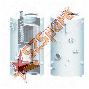 Marine Boiler Proper Combination
