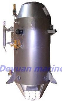 Marine Exhaust Gas Boiler