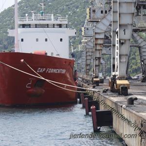 Marine Supplies Fenders