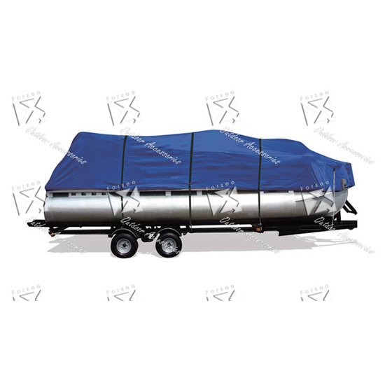 Marine Guard 300d Polyester Pontoon Cover
