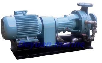 Marine Horizontal Hot Water Circulating Pump