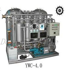 Marine Oily Water Separator