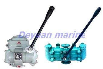 Marine Seawater Hand Pump