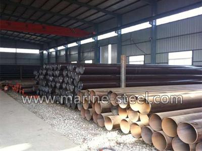 Marine Steel Plate Sheet Pipe Tube