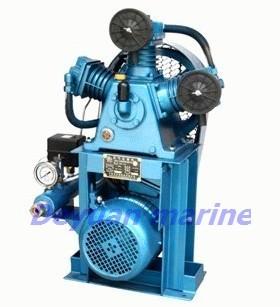 Marine Vertical Low Pressure Air Compressor