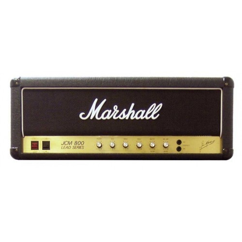 Marshall Jcm800 2203 Reissue Tube Guitar Amplifier Head 100 Watts