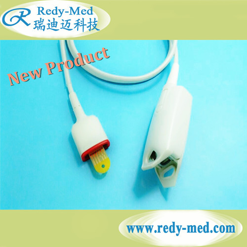 Masimo Adult Finger Compatible Spo2 Sensor