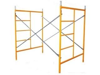 Mason Frame Scaffolding