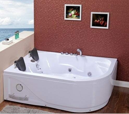 Massage Bathtub Tlp 631