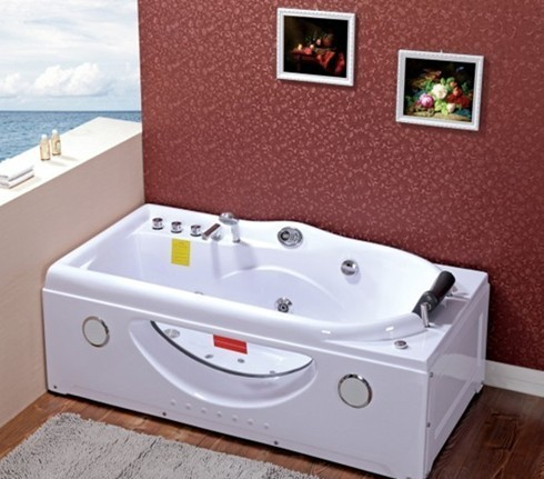 Massage Bathtub Tlp 634g