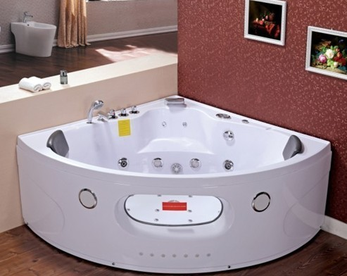 Massage Bathtub Tlp 638
