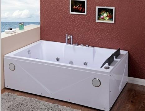 Massage Bathtub Tlp 642