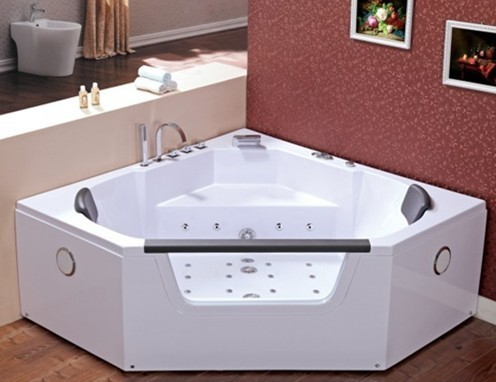 Massage Bathtub Tlp 643