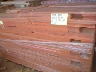 Massaranduba Brazilian Redwood Flooring