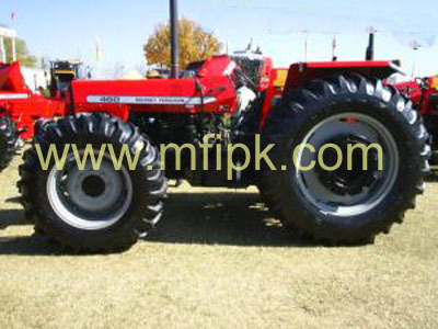 Massey Ferguson Farm Tractor 460