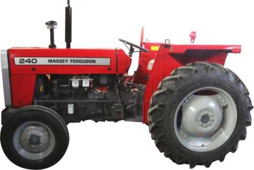 Massey Ferguson Mf240