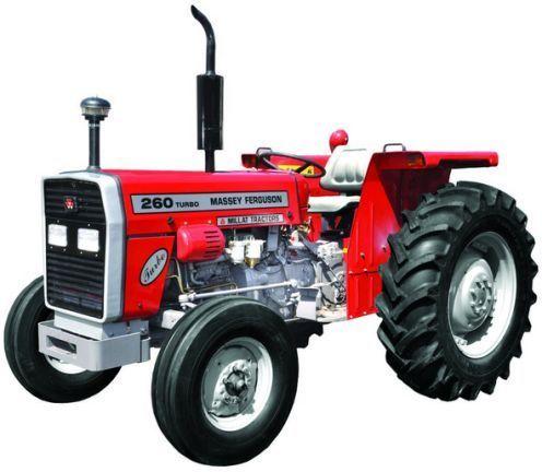 Massey Ferguson Mf260
