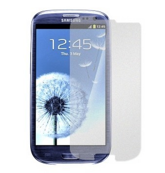 Mat Screen Protector For Samsung I9300 Galaxy Siii