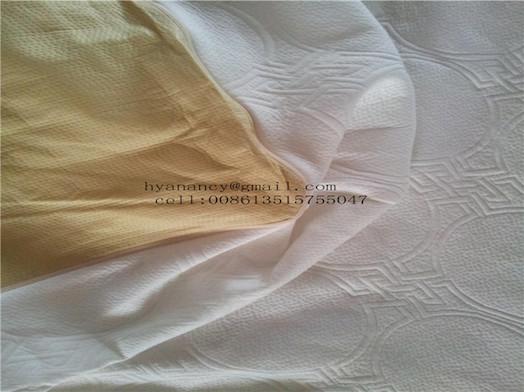 Mattress Cover Memory Foam Latex Spring Net