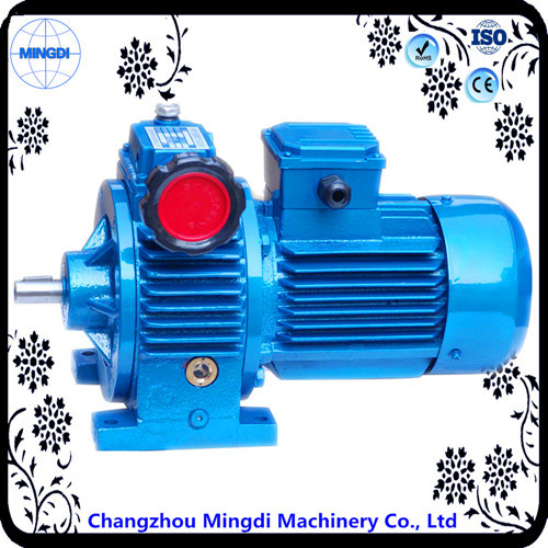 Mb Series Planetary Stepless Reducer Gearbox Transmission Parts