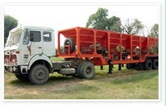 Mb500 40tphmobile Asphalt Plant