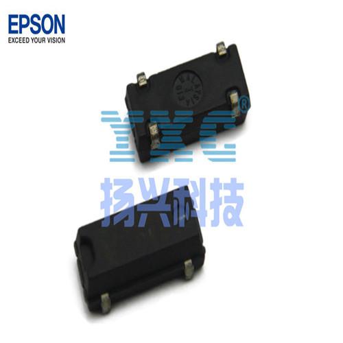 Mc 306 32 768khz 8 0 3 2 54mm 6pf Passive Crystal Resonator 20ppm