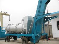 Mc20 Mobile Asphalt Plant