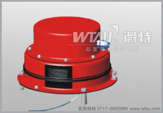 Mechanical Measuring Length Sensor For Mobile Cranes